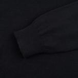 Weekend Offender Newton Men's Sweater Black photo- 2