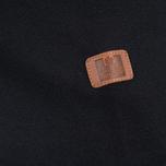 Weekend Offender Newton Men's Sweater Black photo- 3