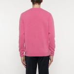 Мужской свитер Wood Wood Yale Pink фото- 5