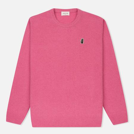Мужской свитер Wood Wood Yale Pink