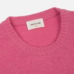 Мужской свитер Wood Wood Yale Pink фото- 1
