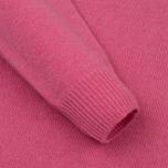Мужской свитер Wood Wood Yale Pink фото- 3