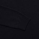 Мужской свитер Woolrich Supergeelong Navy фото- 3