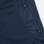Aquascutum Voyager Pack Away Mac Men`s Trench Navy photo- 6