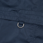 Aquascutum Voyager Pack Away Mac Men`s Trench Navy photo- 8