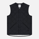 Мужской жилет adidas Originals x Wings + Horns Insulated Vest Black фото- 0