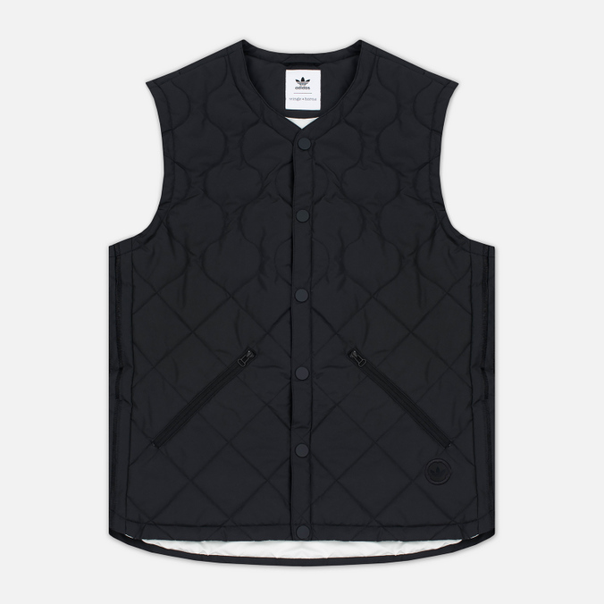 Мужской жилет adidas Originals x Wings + Horns Insulated Vest Black