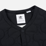 Мужской жилет adidas Originals x Wings + Horns Insulated Vest Black фото- 1