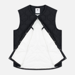 Мужской жилет adidas Originals x Wings + Horns Insulated Vest Black фото- 2