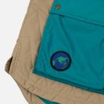 Мужской жилет adidas Originals x Pharrell Williams HU Hiking Hemp/Green фото- 3