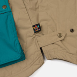 Мужской жилет adidas Originals x Pharrell Williams HU Hiking Hemp/Green фото- 6
