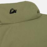 Мужской жилет Arctic Explorer Stripe Logo Olive фото- 5