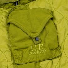 Мужской жилет C.P. Company Multipocket Sulphur Spring фото- 2