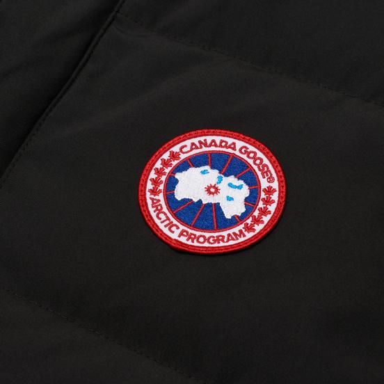 Мужской жилет Canada Goose Freestyle Crew Black