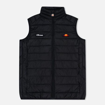 Ellesse Crag Padded Men's Vest Anthracite