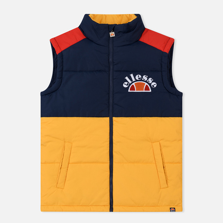 Мужской жилет Ellesse Sorbo Dress Blues