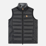 Fjallraven Pak Down Men`s Vest Black photo- 0