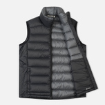 Fjallraven Pak Down Men`s Vest Black photo- 1