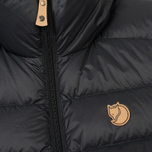 Fjallraven Pak Down Men`s Vest Black photo- 3