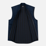 Мужской жилет Levi's Skateboarding Vest Dress Blue фото- 2