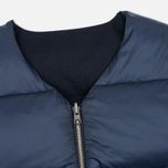 Мужской жилет Nanamica Reversible Down Navy фото- 4
