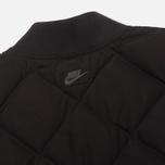 Мужской жилет Nike Downtown 550 Black фото- 3