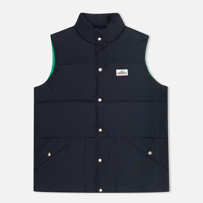 Мужской жилет Penfield Outback Navy