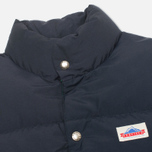 Мужской жилет Penfield Outback Navy фото- 2