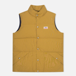 Мужской жилет Penfield Outback Tan фото- 0