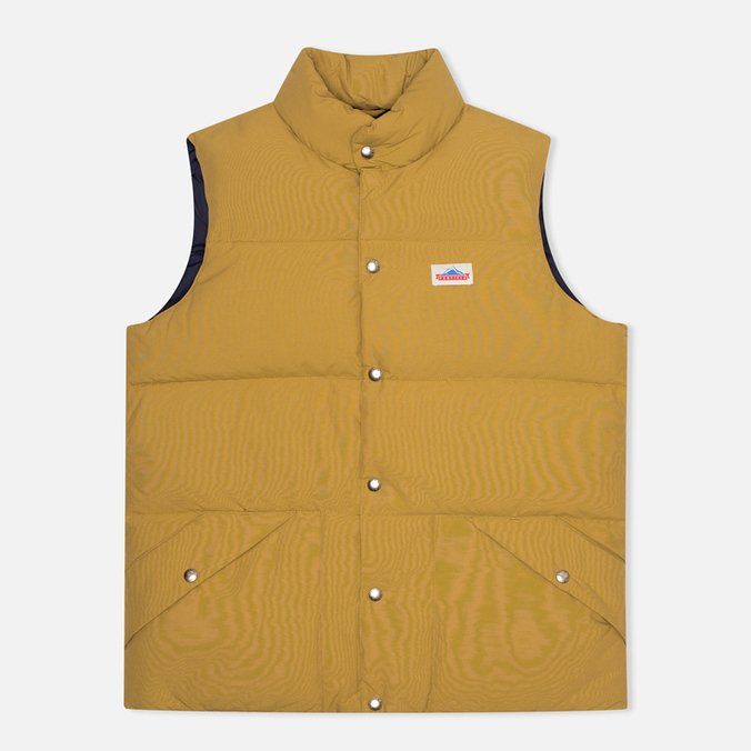 Мужской жилет Penfield Outback Tan