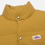 Мужской жилет Penfield Outback Tan фото- 2