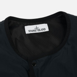 Мужской жилет Stone Island Micro Reps Primaloft Insulation Technology Navy фото- 1