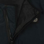 Мужской жилет Stone Island Micro Reps Primaloft Insulation Technology Navy фото- 4