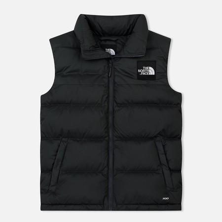Мужской жилет The North Face 1992 Nuptse Asphalt Grey