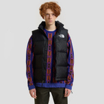 Мужской жилет The North Face 1996 Retro Nuptse TNF Black фото- 2