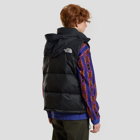 Мужской жилет The North Face 1996 Retro Nuptse TNF Black