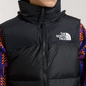 Мужской жилет The North Face 1996 Retro Nuptse TNF Black фото - 4