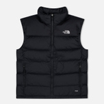 Мужской жилет The North Face Nuptse 2 Vest Black фото- 0