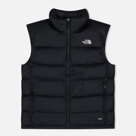 The North Face Nuptse 2 Men's Vest Black
