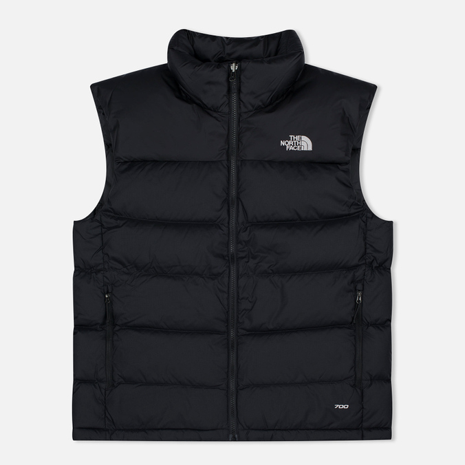 Мужской жилет The North Face Nuptse 2 Vest Black