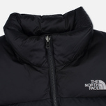 Мужской жилет The North Face Nuptse 2 Vest Black фото- 2