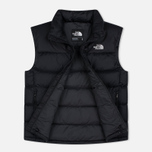 Мужской жилет The North Face Nuptse 2 Vest Black фото- 1