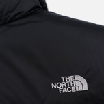 Мужской жилет The North Face Nuptse 2 Vest Black фото- 7