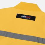 Мужской жилет Tommy Jeans Reversible Expedition 6.0 Lemon Chrome/Sherpa Beige фото- 4