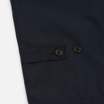 Мужской жилет Universal Works Watchman Tropical Wool Navy фото- 4