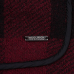 Мужской жилет Woolrich Rail Road Red Buffalo фото- 4