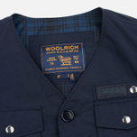 Мужской жилет Woolrich Safari Black фото- 3