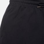 Мужские брюки Peaceful Hooligan Platform Navy фото- 4