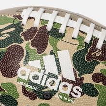 Мяч adidas x Bape Superbowl Rifle Multicolor фото- 3