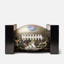 Мяч adidas x Bape Superbowl Rifle Multicolor фото- 4